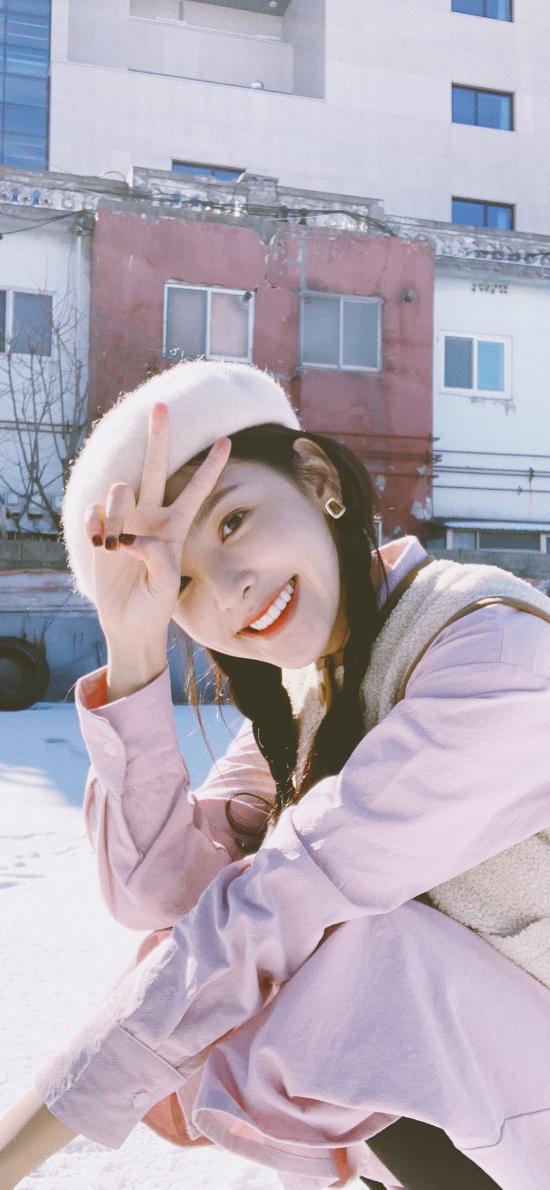 章若楠 演員 網紅 明星