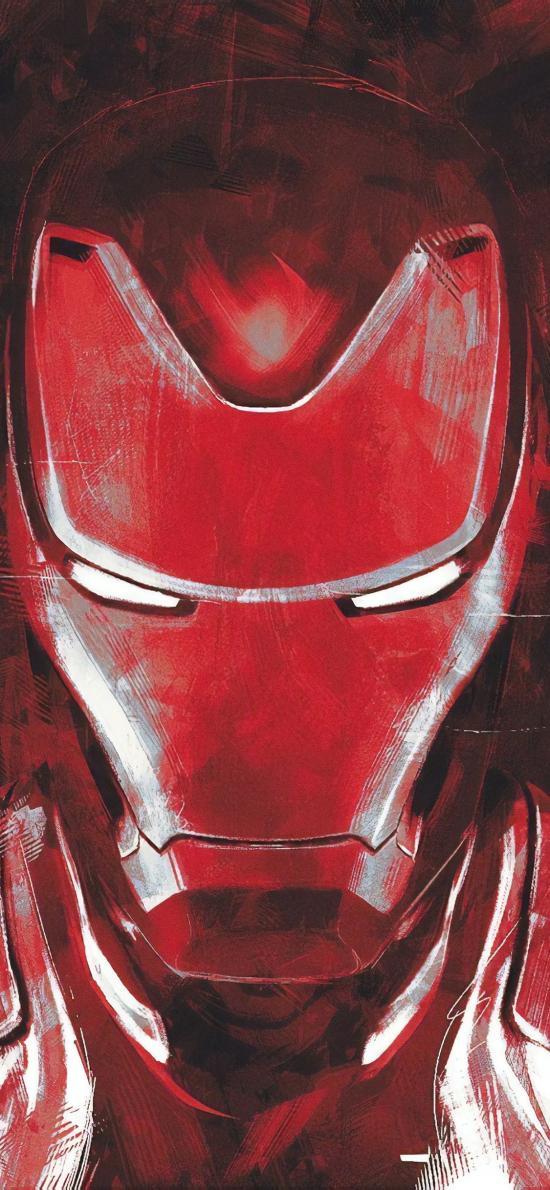 復仇者聯盟 超級英雄 漫威 鋼鐵俠