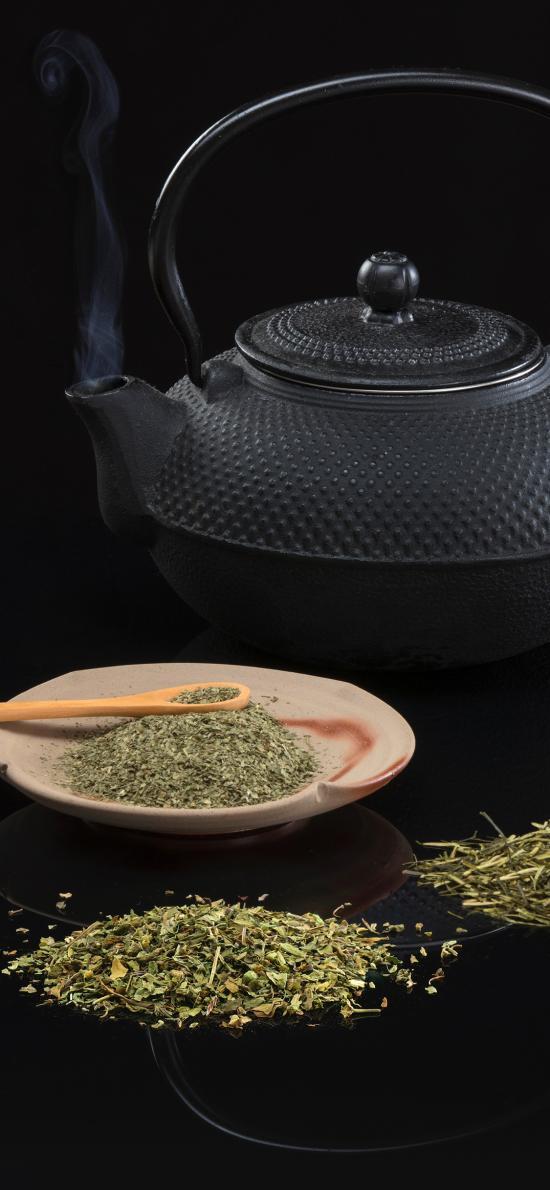 飲品 茶藝 茶葉 水壺
