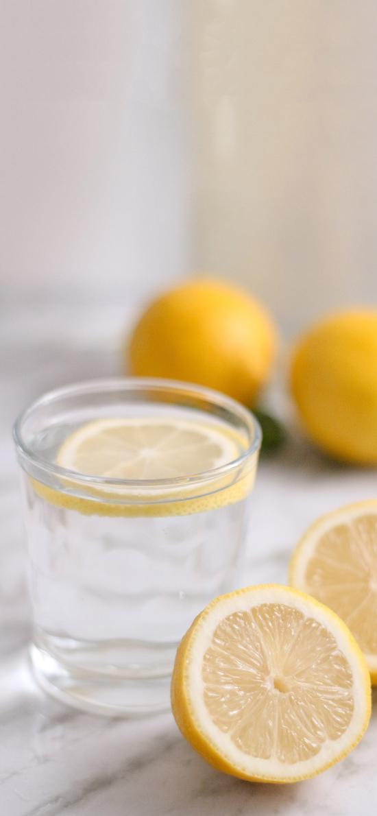 飲品 檸檬水 維C 美白