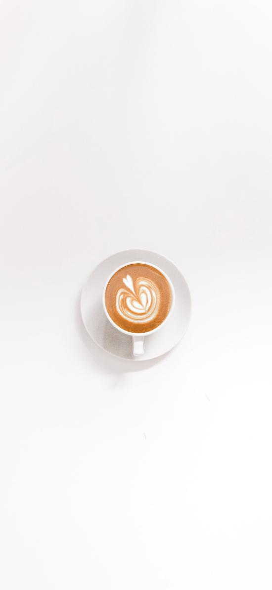 飲品 咖啡 拉花 提神