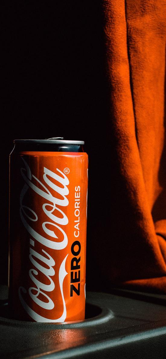 可樂 飲料 錫罐 碳酸