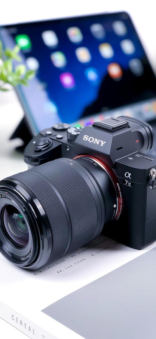 單反 相機 Sony 索尼