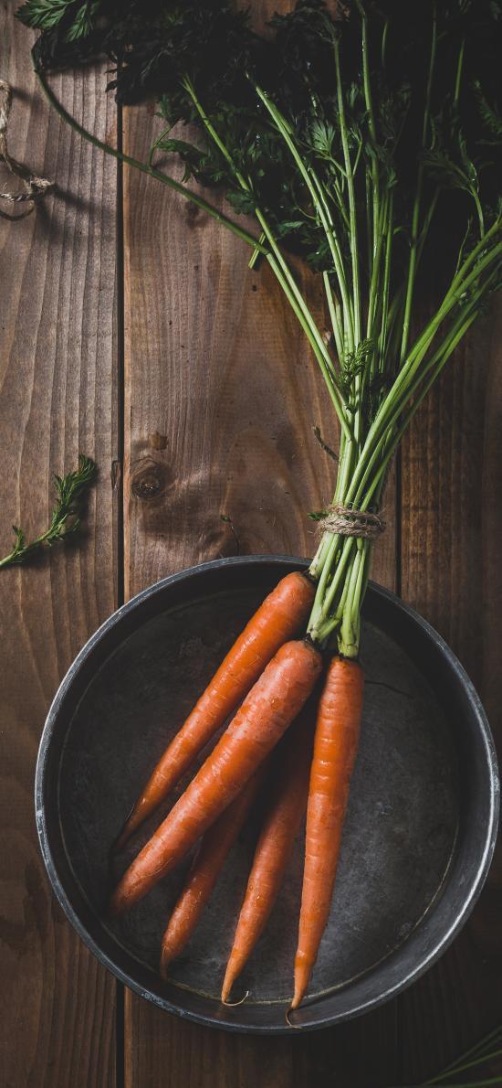 胡蘿卜 蔬菜 新鮮 時蔬