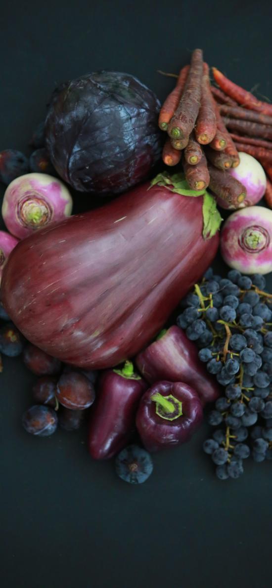 果蔬 蔬菜 水果 胡蘿卜