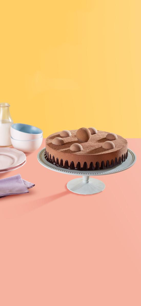 蛋糕 甜品 巧克力 糕点