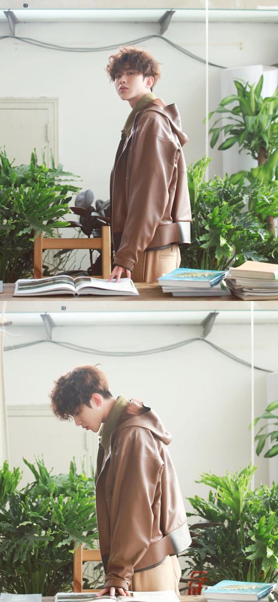 蔡徐坤 歌手 演员 艺人