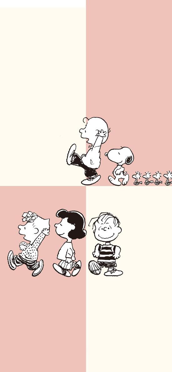 史努比 花生漫画 动画 卡通