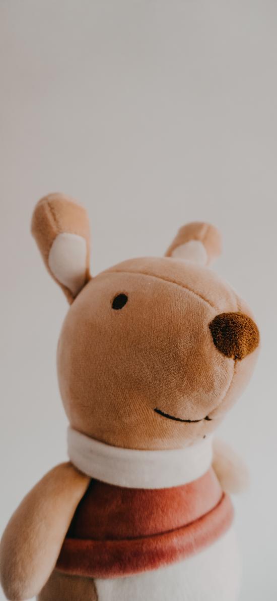 小熊 公仔 毛绒玩具