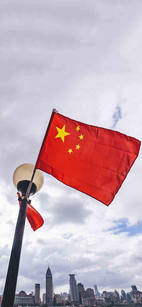 中國 國家 國旗 中國國旗 五星紅旗