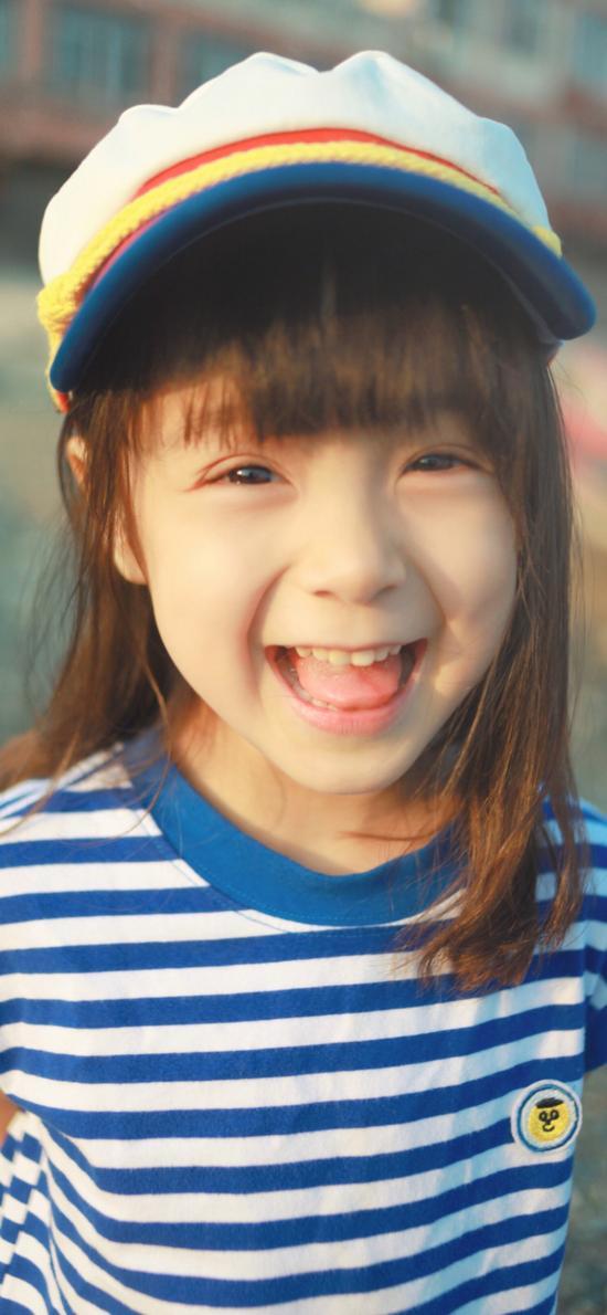 可愛 女孩 哈琳 童模