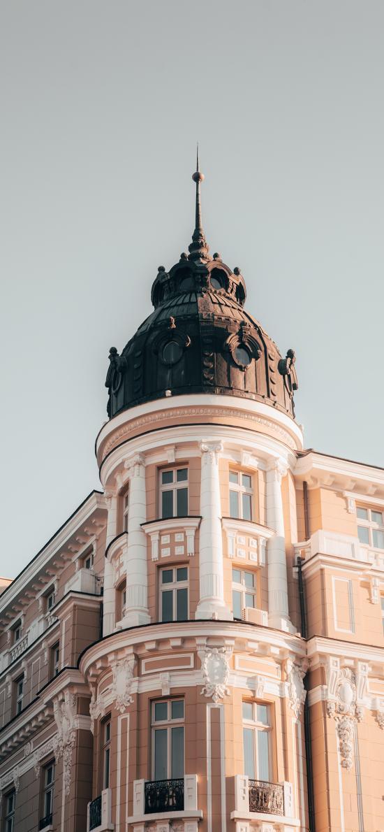 建筑 設計 異域 屋頂