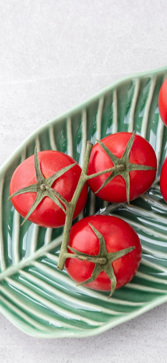 水果 番茄 西红柿 新鲜