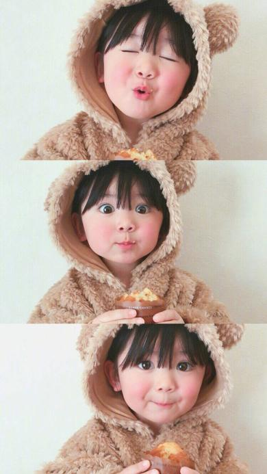 日本 大眼 Ayato 小男孩 可爱 儿童